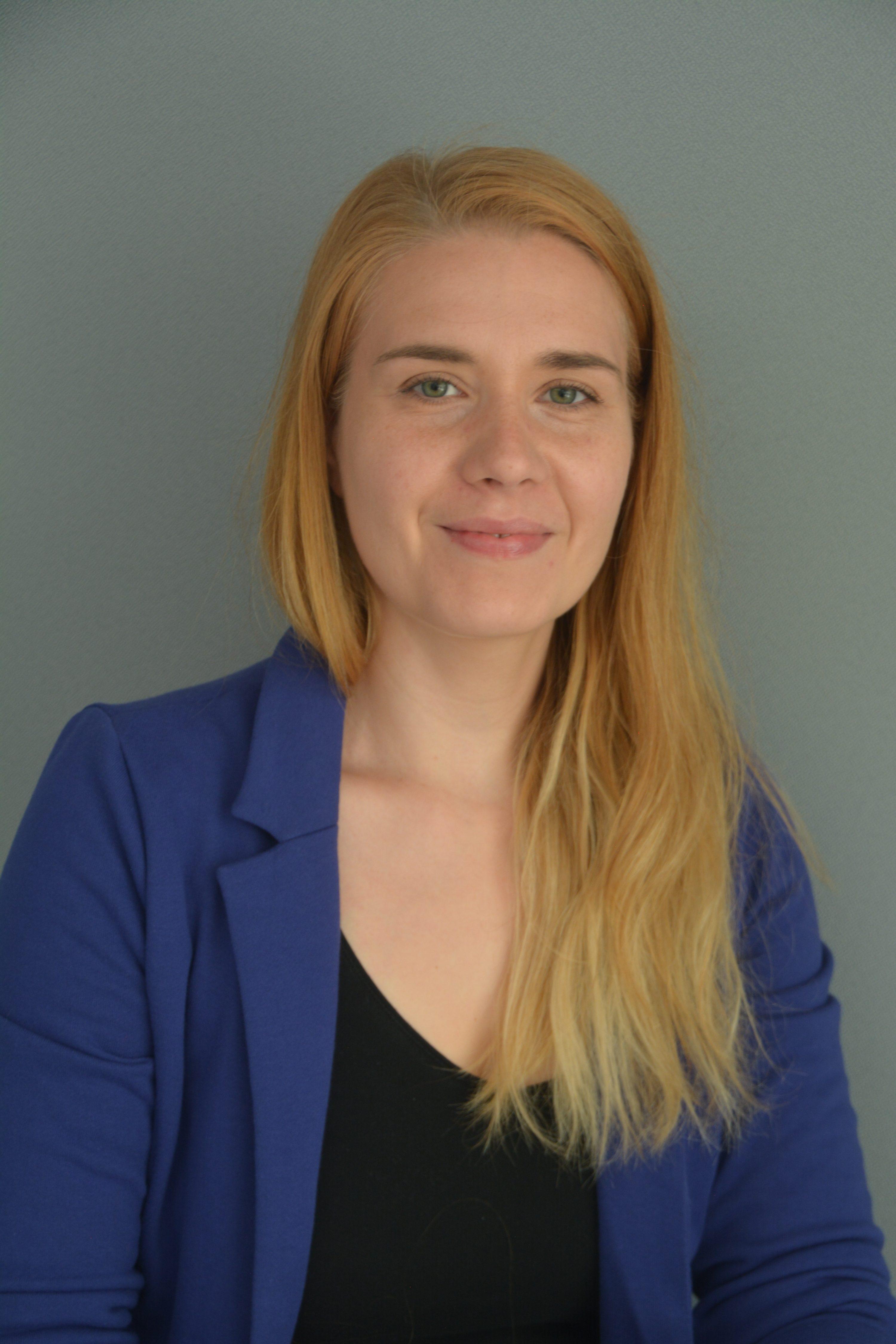 Ann-Kristin Miehe
